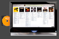 Digital Jukebox For the Home