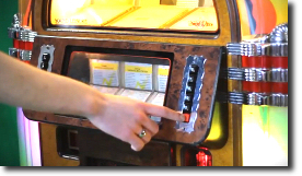 Juke Box Rental from UK Largest selection of Jukeboxes for hire