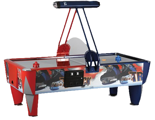 Long term Air Hockey rentals Pubs Clubs Work Offices