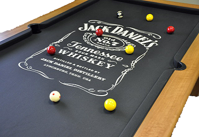 JukeBoxs Party Games Hire - Pool table jack rental