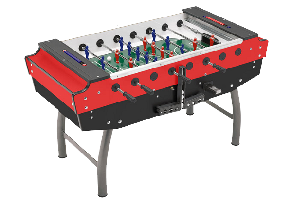 Football Foosball table Hire UK