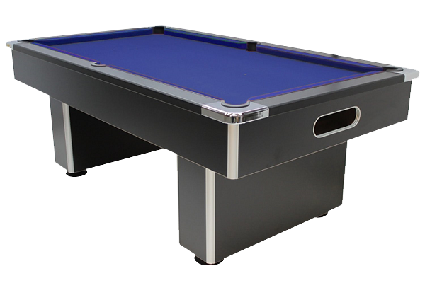 Silmline MDF Pool Table Hire